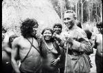 01 - Rondon e Nambikwaras, Acervo Museu do indio-Funai